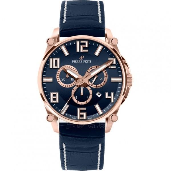 Vīriešu pulkstenis Pierre Petit P-827D Paveikslėlis 1 iš 1 30069608694