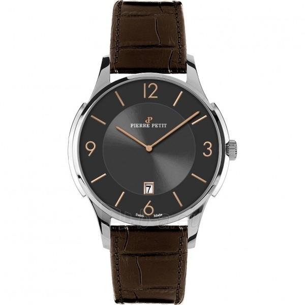Vyriškas laikrodis Pierre Petit P-850C Paveikslėlis 1 iš 1 30069608697