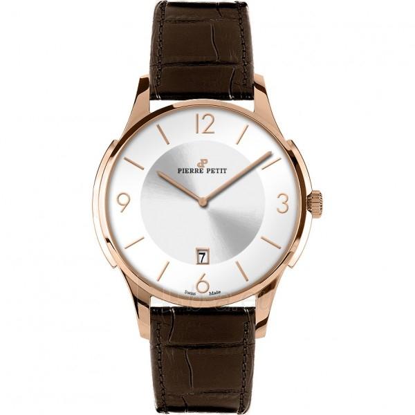 Vyriškas laikrodis Pierre Petit P-850D Paveikslėlis 1 iš 1 30069608698