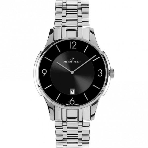 Vīriešu pulkstenis Pierre Petit P-850E Paveikslėlis 1 iš 1 30069608699