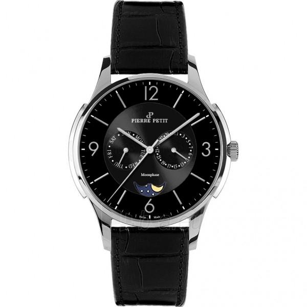 Vīriešu pulkstenis Pierre Petit P-852A Paveikslėlis 1 iš 1 30069608701
