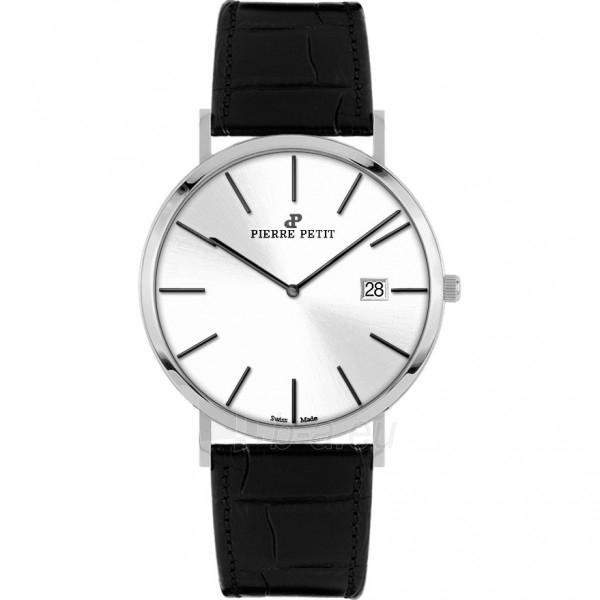 Male laikrodis Pierre Petit P-853B Paveikslėlis 1 iš 1 30069608705