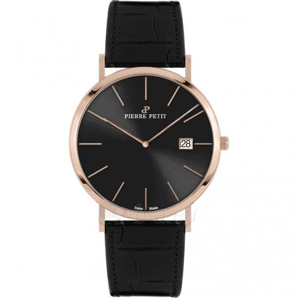 Vyriškas laikrodis Pierre Petit P-853C Paveikslėlis 1 iš 1 30069608706