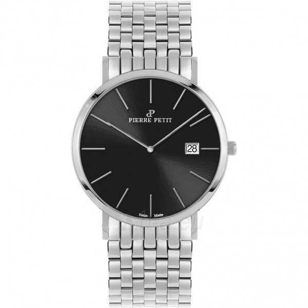 Vīriešu pulkstenis Pierre Petit P-853E Paveikslėlis 1 iš 1 30069608707