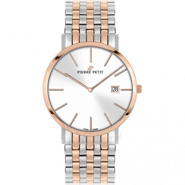 Male laikrodis Pierre Petit P-853G Paveikslėlis 1 iš 1 30069608708