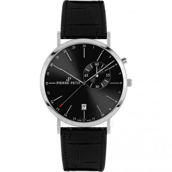 Male laikrodis Pierre Petit P-855A Paveikslėlis 1 iš 1 30069608709