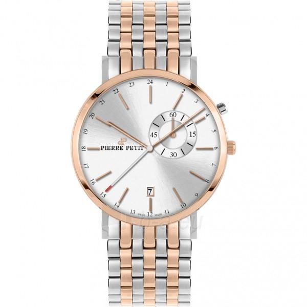 Male laikrodis Pierre Petit P-855G Paveikslėlis 1 iš 1 30069608711