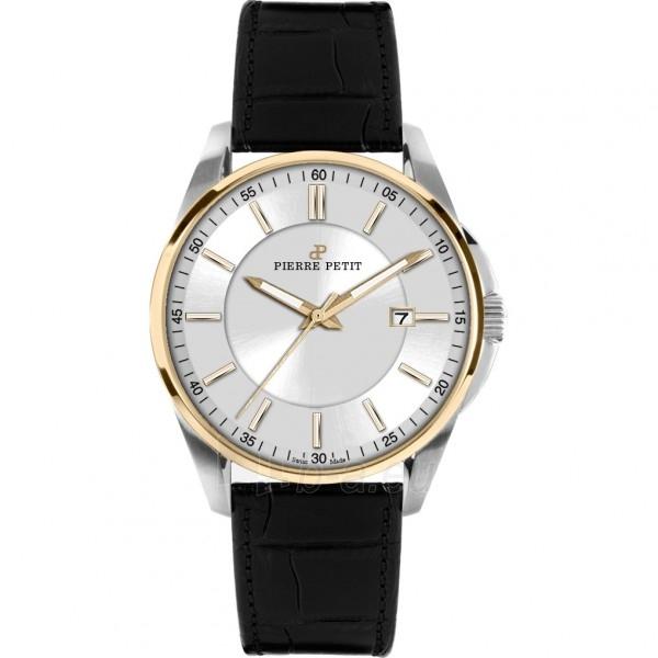 Vīriešu pulkstenis Pierre Petit P-856B Paveikslėlis 1 iš 1 30069608713