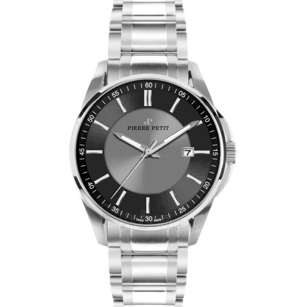 Vyriškas laikrodis Pierre Petit P-856C Paveikslėlis 1 iš 1 30069608714