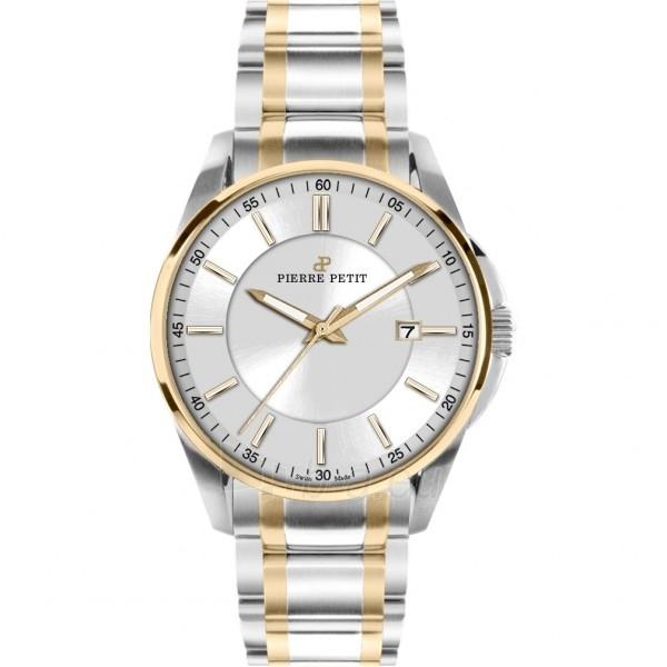 Vīriešu pulkstenis Pierre Petit P-856D Paveikslėlis 1 iš 1 30069608715