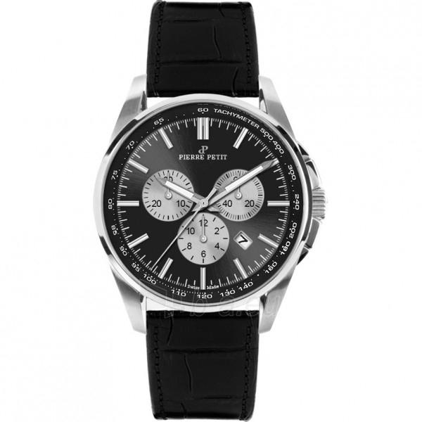 Male laikrodis Pierre Petit P-858A Paveikslėlis 1 iš 1 30069608716