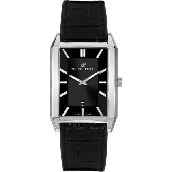 Male laikrodis Pierre Petit P-859C Paveikslėlis 1 iš 1 30069608722
