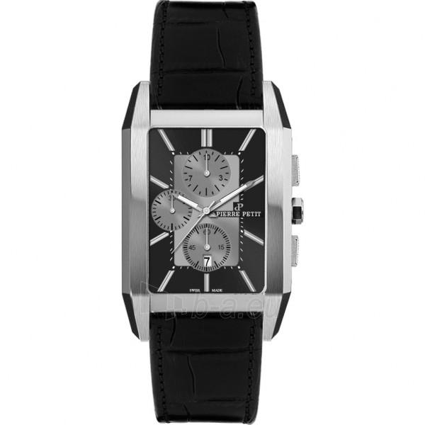 Vīriešu pulkstenis Pierre Petit P-861A Paveikslėlis 1 iš 1 30069608723