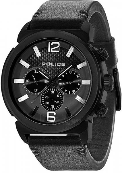 Vyriškas laikrodis Police Concept PL14377JSB/02A Paveikslėlis 1 iš 1 310820170350