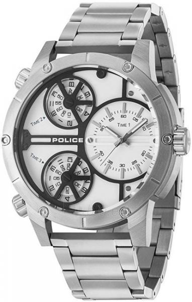 Vīriešu pulkstenis Police PL14699JS/01M Paveikslėlis 1 iš 1 310820192296