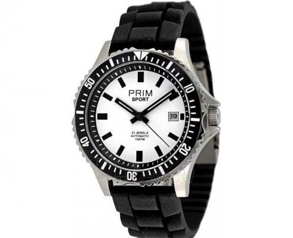 Men's watch Prim Automatic W01C.10001.M Paveikslėlis 1 iš 1 30069603974