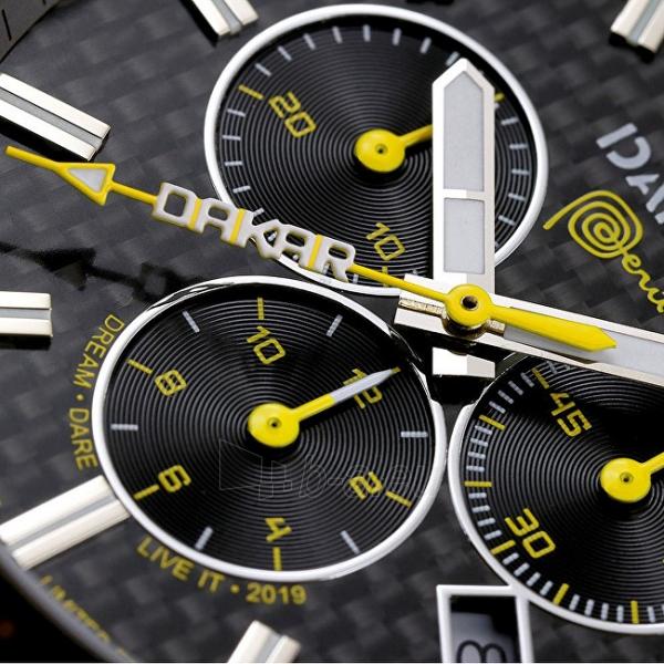 Male laikrodis Prim Dakar 2019 W01P.13081.A Paveikslėlis 6 iš 10 310820161168