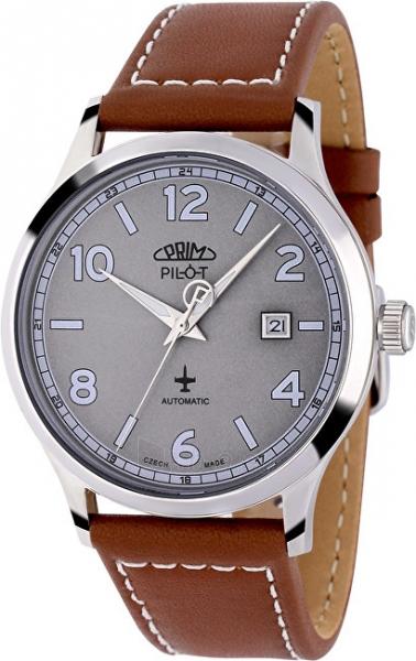 Vyriškas laikrodis Prim Pilot Automatic - C Paveikslėlis 1 iš 4 310820159090