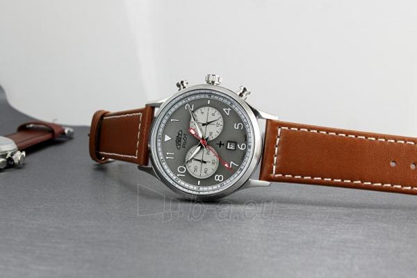 Vyriškas laikrodis Prim Pilot Chronograph - D Paveikslėlis 2 iš 5 310820140837