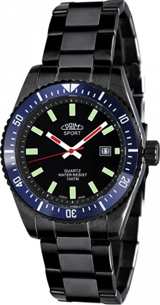 Vīriešu pulkstenis Prim Prim Sport 68 - H W01C.13047.H Paveikslėlis 1 iš 5 310820193072