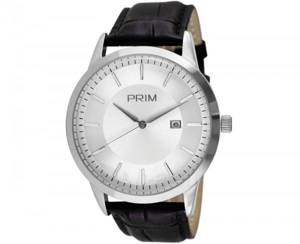 Vīriešu pulkstenis Prim W01P.13001.A Paveikslėlis 1 iš 1 30069610643