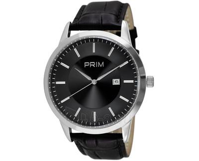 Vīriešu pulkstenis Prim W01P.13001.C Paveikslėlis 1 iš 1 30069610645