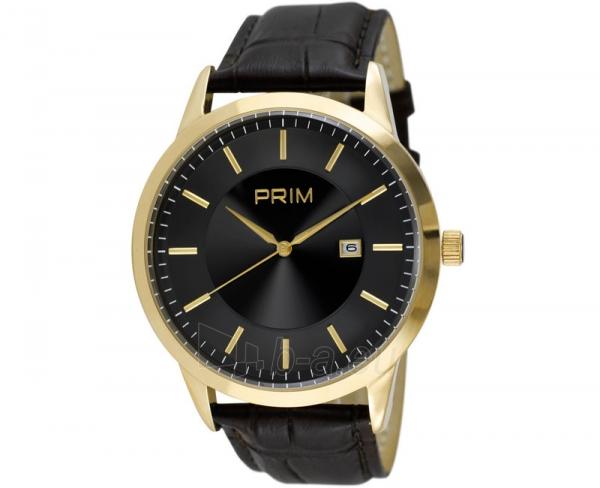 Vīriešu pulkstenis Prim W01P.13001.E Paveikslėlis 1 iš 1 30069610647