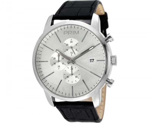 Vīriešu pulkstenis Prim W01P.13002.A Paveikslėlis 1 iš 1 30069610649
