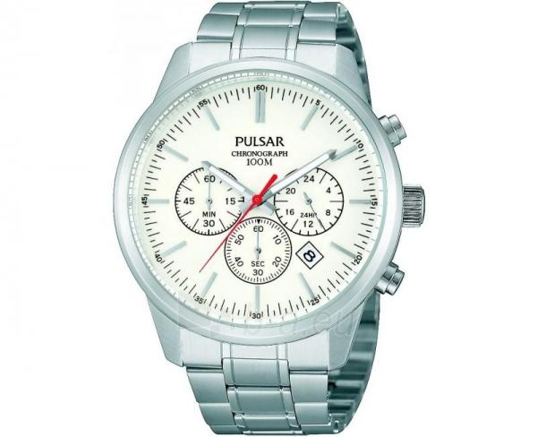 Vīriešu pulkstenis Pulsar Performance PT3245X1 Paveikslėlis 1 iš 1 30069601469