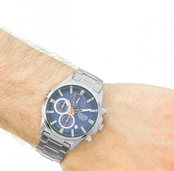 Vyriškas laikrodis Pulsar PM3059X1 Paveikslėlis 2 iš 4 310820112807