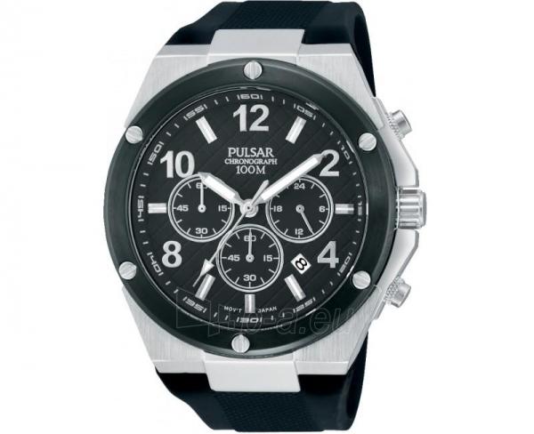Vyriškas laikrodis Pulsar PT3449X1 Paveikslėlis 1 iš 1 30069601504