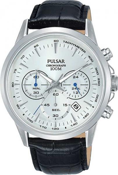 Vyriškas laikrodis Pulsar PT3917X1 Paveikslėlis 1 iš 1 310820128009