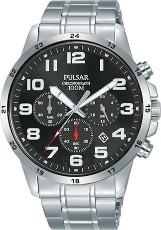 Vīriešu pulkstenis Pulsar PT3A03X1 Paveikslėlis 1 iš 1 310820179054