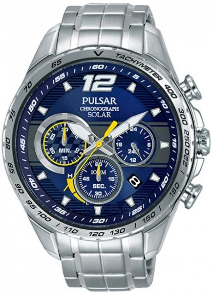 Vyriškas laikrodis Pulsar PZ5015X1 Paveikslėlis 1 iš 2 310820168721