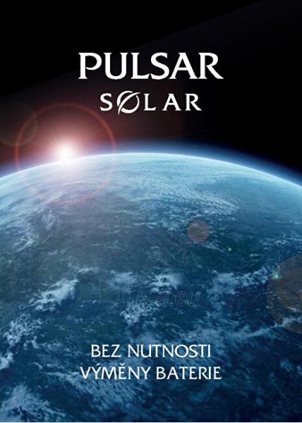 Vyriškas laikrodis Pulsar PZ5015X1 Paveikslėlis 2 iš 2 310820168721