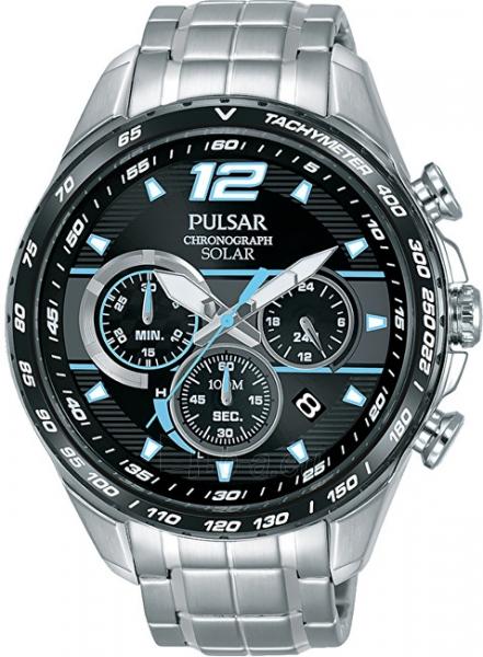 Vīriešu pulkstenis Pulsar PZ5031X1 Paveikslėlis 1 iš 5 310820171445