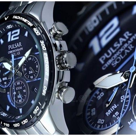 Vīriešu pulkstenis Pulsar PZ5031X1 Paveikslėlis 4 iš 5 310820171445