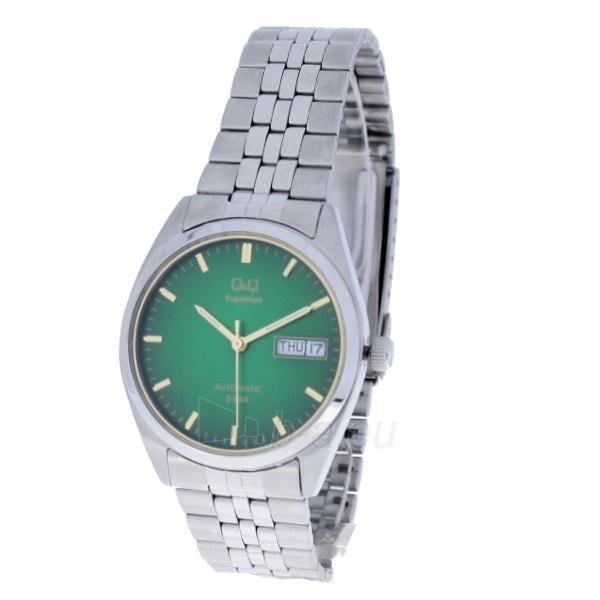 Vīriešu pulkstenis Q&Q 5246J212 Paveikslėlis 1 iš 7 30069606003