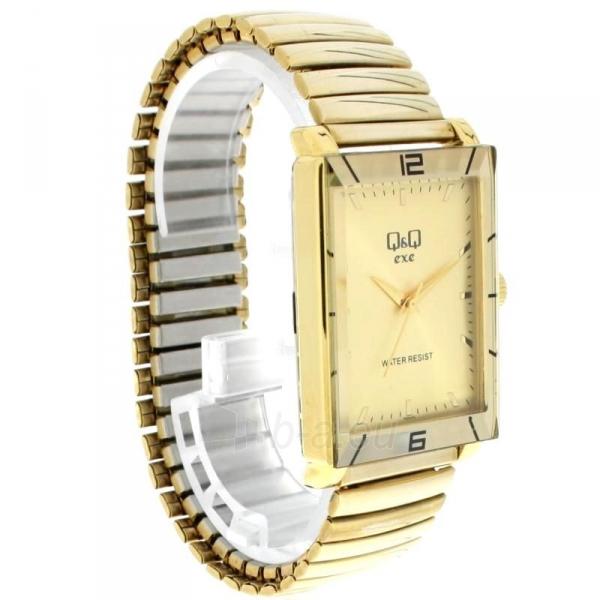 Vyriškas laikrodis Q&Q 6828-010Y Paveikslėlis 4 iš 5 310820086178
