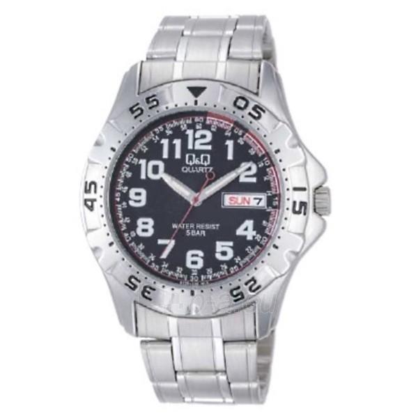 Vīriešu pulkstenis Q&Q A136-205Y Paveikslėlis 1 iš 3 310820010760