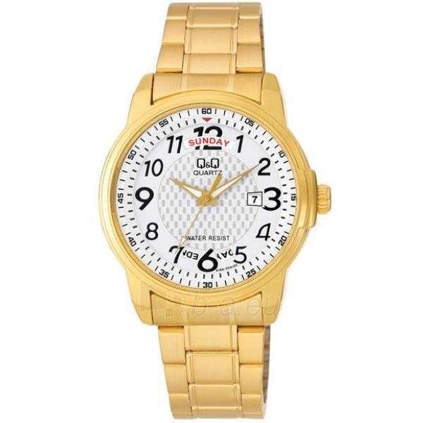Vyriškas laikrodis Q&Q A184J004Y Paveikslėlis 1 iš 6 30069608727