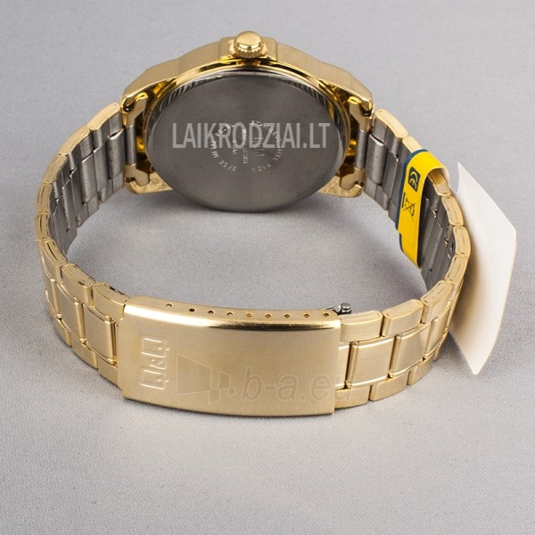 Male laikrodis Q&Q A184J004Y Paveikslėlis 4 iš 6 30069608727