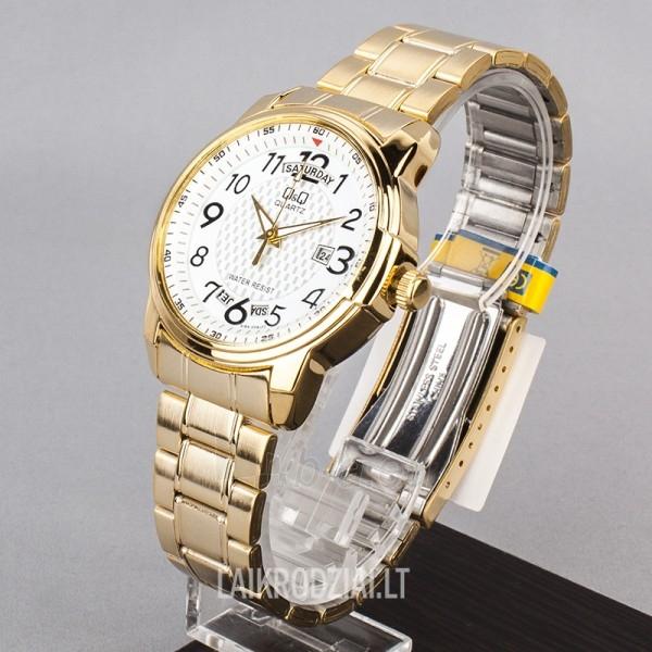 Vyriškas laikrodis Q&Q A184J004Y Paveikslėlis 5 iš 6 30069608727