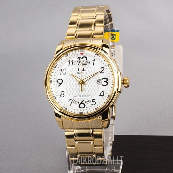 Vyriškas laikrodis Q&Q A184J004Y Paveikslėlis 6 iš 6 30069608727