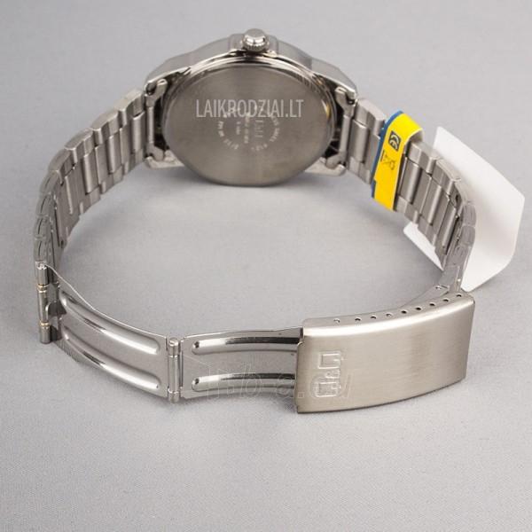 Vyriškas laikrodis Q&Q A184J401Y Paveikslėlis 2 iš 5 30069608730