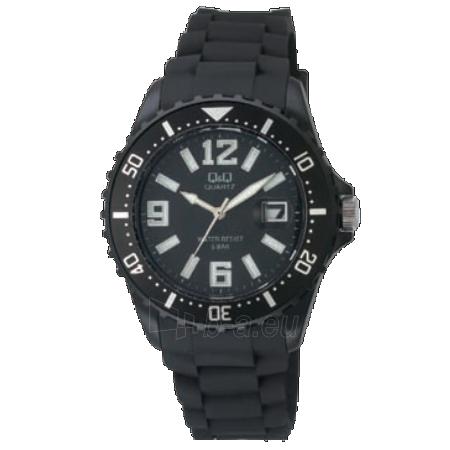 Vyriškas laikrodis Q&Q A430J001Y Paveikslėlis 1 iš 1 30069608732