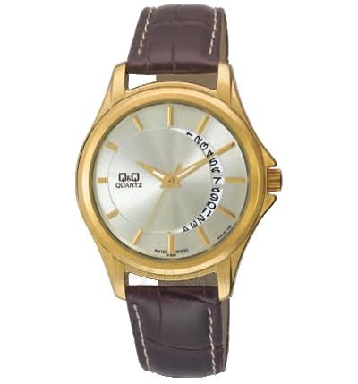 Vīriešu pulkstenis Q&Q A436-101Y Paveikslėlis 1 iš 1 30069608734