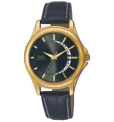 Vīriešu pulkstenis Q&Q A436-102Y Paveikslėlis 1 iš 1 30069608735