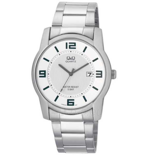 Vyriškas laikrodis Q&Q A438J204Y Paveikslėlis 1 iš 3 30069608739