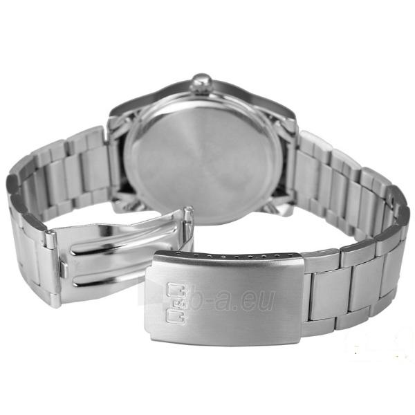Vyriškas laikrodis Q&Q A438J204Y Paveikslėlis 2 iš 3 30069608739